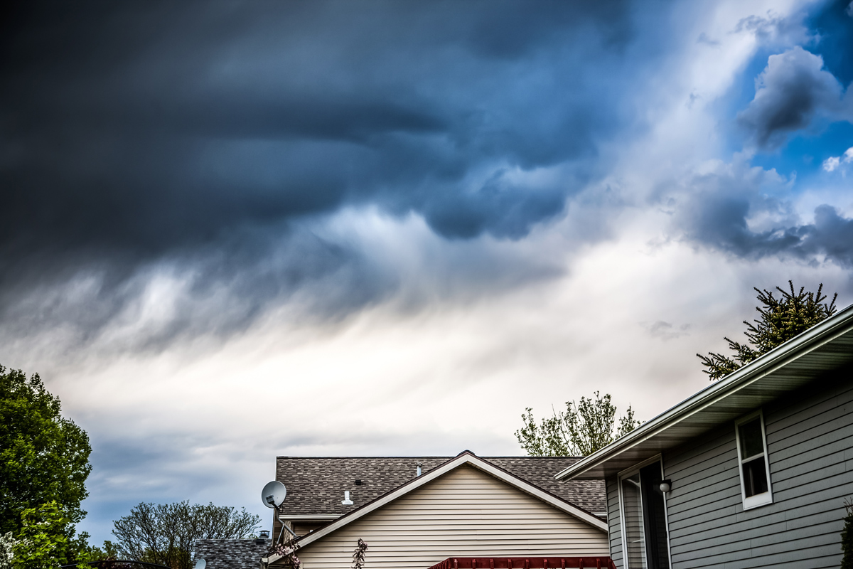 How To Spot Signs Of Roofing Damage After A Storm