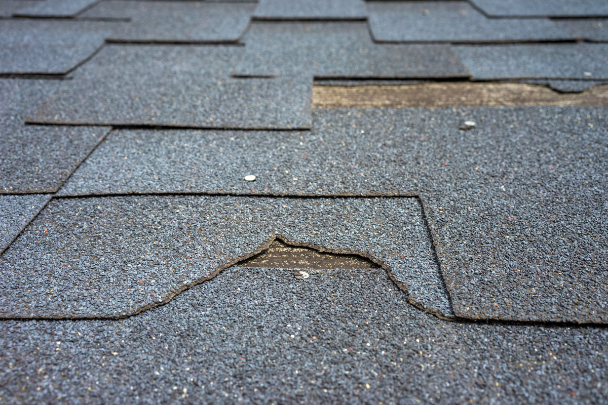 4 Ways You'll Benefit From A Roof Replacement