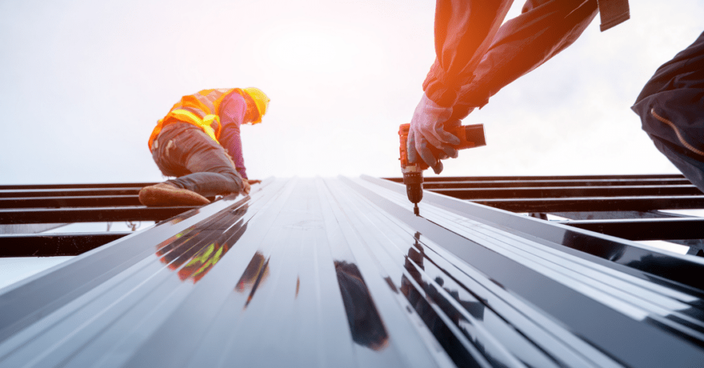 commercial winter park roofing